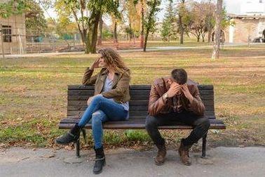 男女感情失和